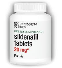 What Is Sildenafil 20 mg Used For